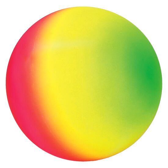 Togu® Neon-Regenbogenball ø ca. 27 cm, ca. 175 g
