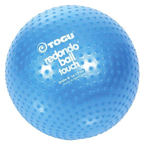 Togu® Redondo®-Ball Touch ø 22 cm, 150 g, Blau