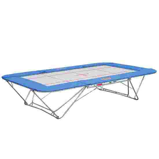 Toile de saut pour trampoline « Grand Master Exclusiv » Bandes nylon 6x6 mm