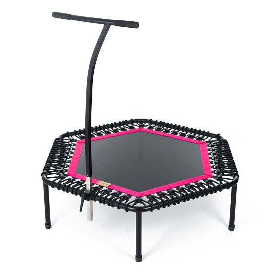 Trampoline Bellicon® Jumping Fitness Rose