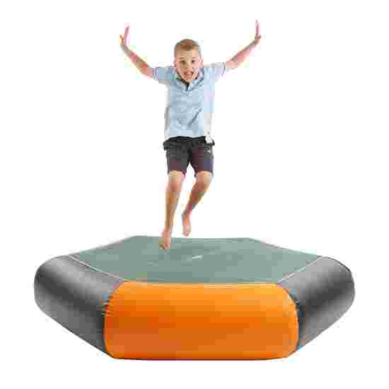 Trampoline Sport-Thieme « Soft-Tramp » Mini ø 100 cm, hauteur 26 cm
