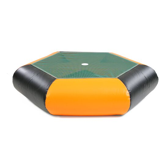 Trampoline Sport-Thieme « Soft-Tramp » Medi ø 150 cm, hauteur 35 cm