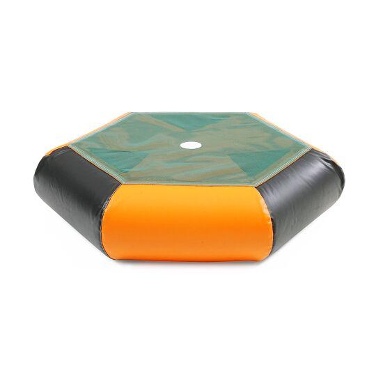 Trampoline Sport-Thieme® Mini ø 100 cm, hauteur 26 cm