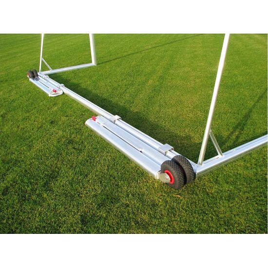 Transportable Gewichte - Antikipp-Sicherung Mobil, für 80x80-Profil