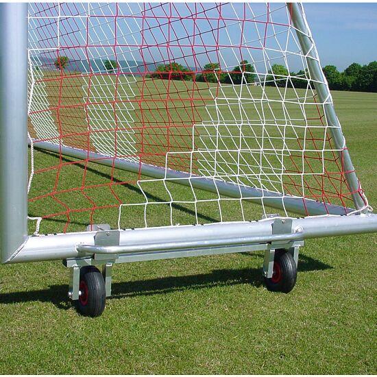 Transporteinrichtung für Tore Für Oval-Profil 120x110 mm