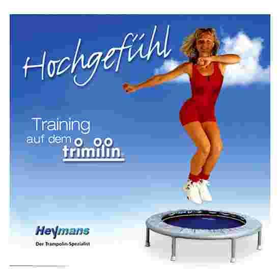 """Trimilin CD  """"Training auf dem Trimilin"""""""