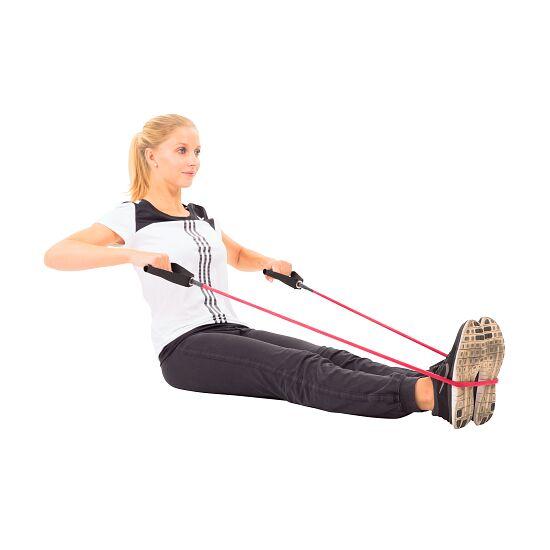 Tube de fitness Sport-Thieme® Rouge = très difficile, à l'unité