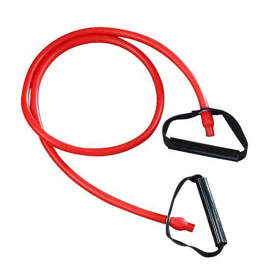 Tube de fitness Sport-Thieme® Rouge = très difficile, Lot de 10