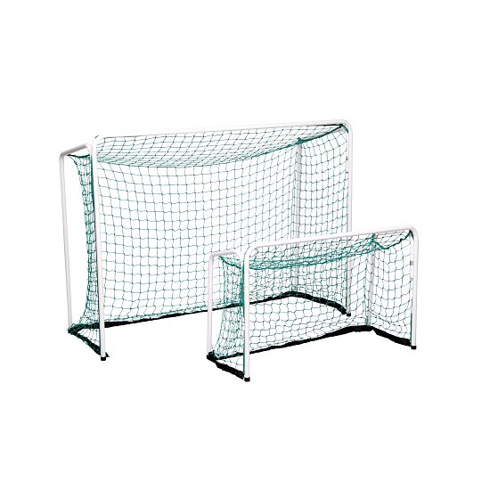 Unihockey-Tor BxHxT: 140x105x40 cm