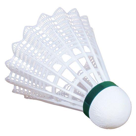 """VICTOR Badmintonbälle """"Shuttle 1000"""" Grün, langsam, Weiss"""