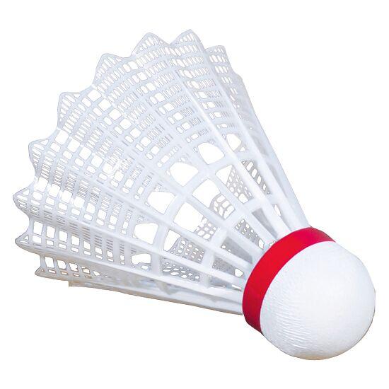 Victor Volants de badminton « Shuttle 2000 » Rouge, rapide, blanc