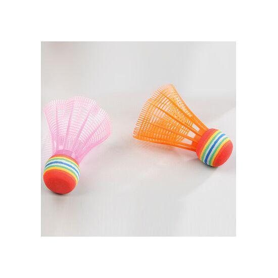 Volants pour mini-badminton
