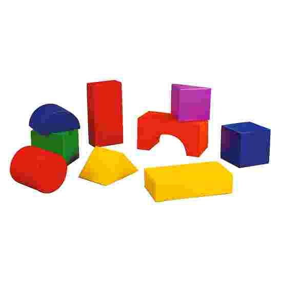 Volley Blocs de construction géants