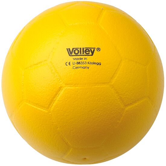 Volley Fussball