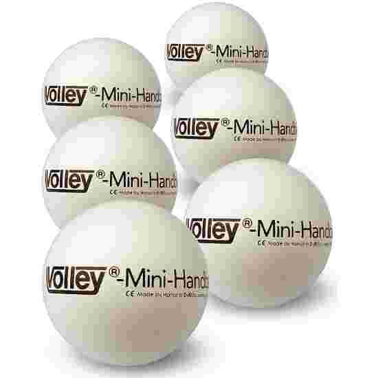 Volley Lot de miniballons de handball