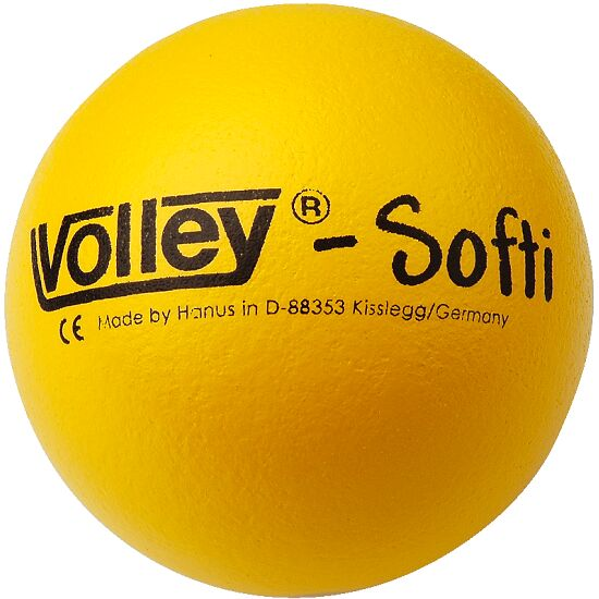 Volley® Softi Gelb
