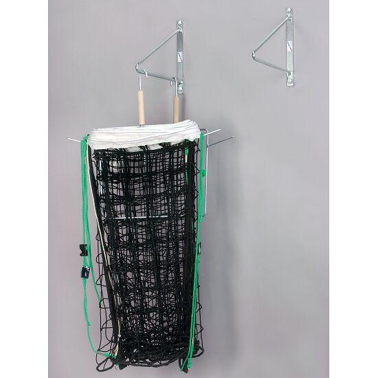 Wandhalterung für Netzbügel