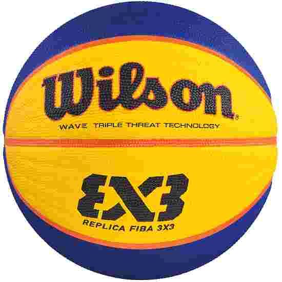 "Wilson Basketball  ""Replica FIBA 3x3"""