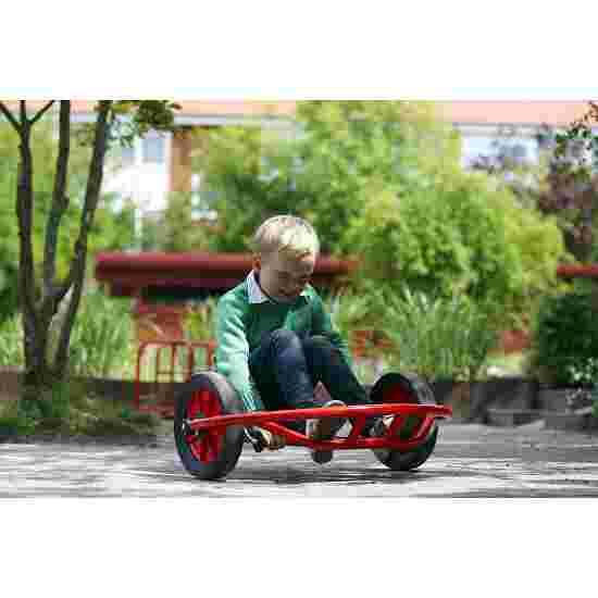 Winther Kart à pédales Viking Swingcart «Mini», 3-8 ans