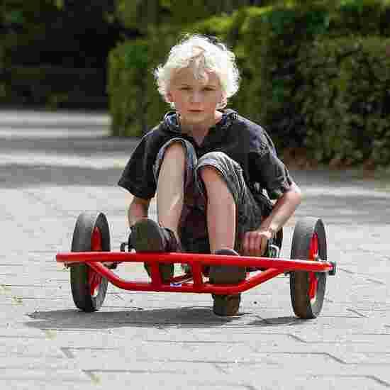 Winther Kart à pédales Viking Swingcart «Maxi», 6-12 ans
