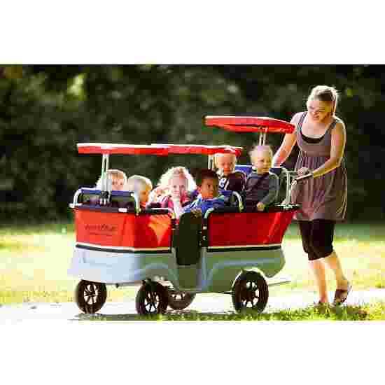 Winther Mini-bus pour enfants Turtle