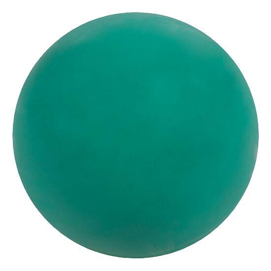 WV Gymnastikball Gymnastikball aus Gummi ø 16 cm, 320 g, Grün