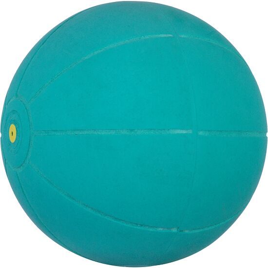 WV® Medizinball – Das Original! 1 kg, ø 20 cm, Grün