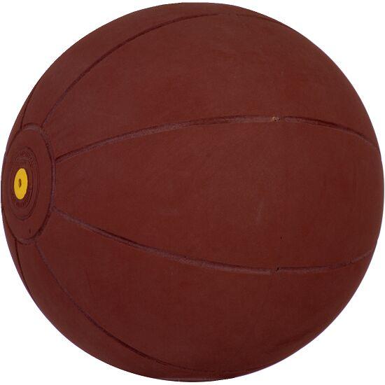 WV® Medizinball – Das Original! 2 kg, ø 27 cm, Braun