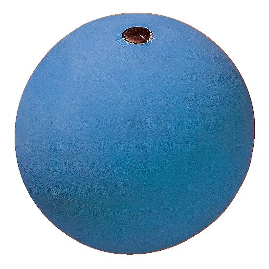 WV-Stosskugel 2,5 kg, Blau, ø 105 mm
