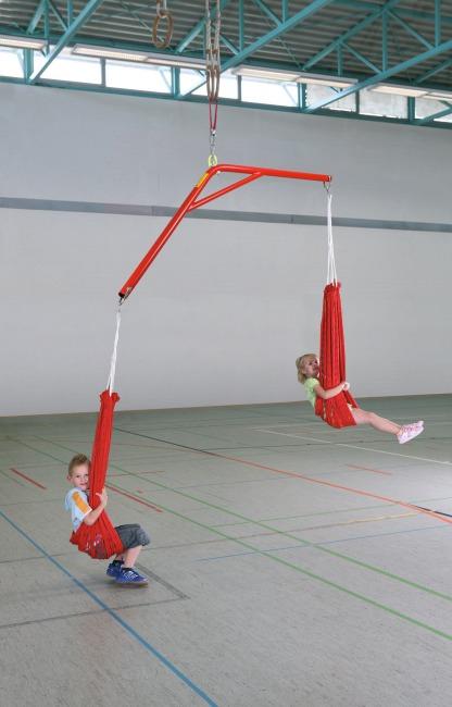 Balançoire mobile Sport-Thieme