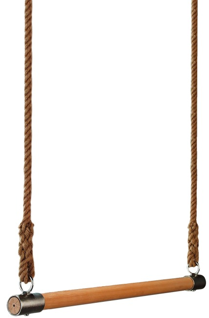 Barre de trapèze Sport-Thieme® « Pro » Barre de trapèze en bois