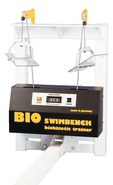 Bio-SwimBench Ohne Software