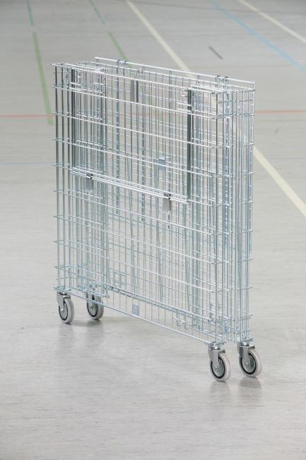 Chariot de transport Sport-Thieme® « Jumbo » XXL