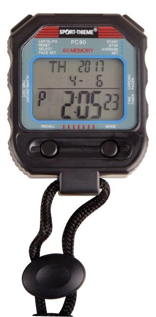 Chronomètre Sport-Thieme®