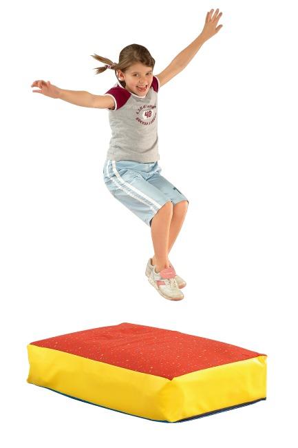 Coussin de saut Sport-Thieme® «Hopper » 95x65x25 cm