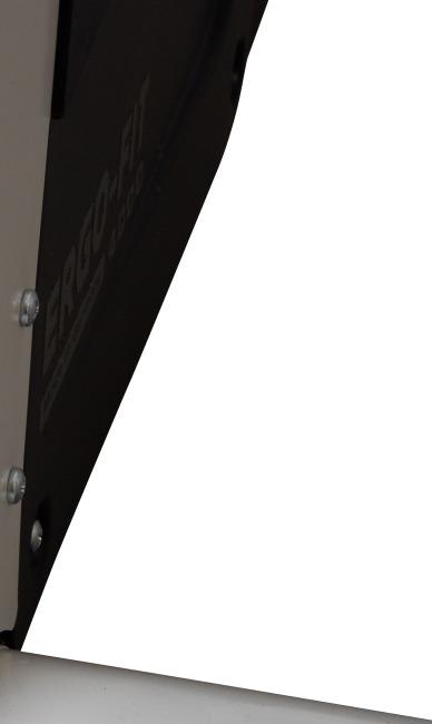 """Ergo-Fit Fahrradergometer """"Recumbent 4000"""" 4000"""