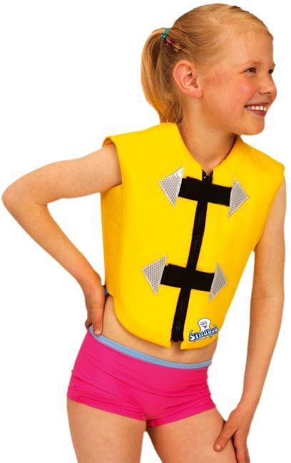 Gilet de natation « Sindbad » Enfant
