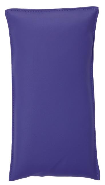 Gymnastik-Sandsack Ohne Klettband, 2 kg, 30x15 cm