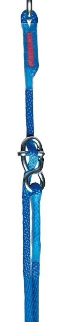 Kit d'anneaux Sport-Thieme® pour l'intérieur Sans planche de balançoire