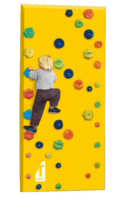 "Kletterwand ""Junior"""