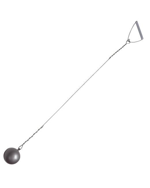 Marteau d'entraînement Sport-Thieme® 3 kg, ø 90 mm