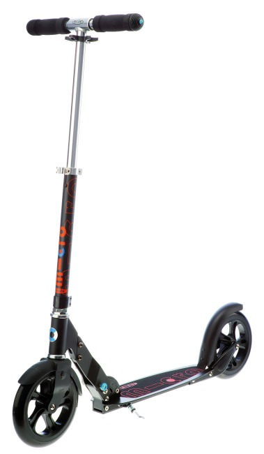 "Micro Scooter ""Micro Black"""