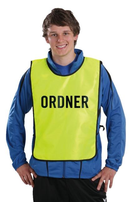 Ordner-Weste