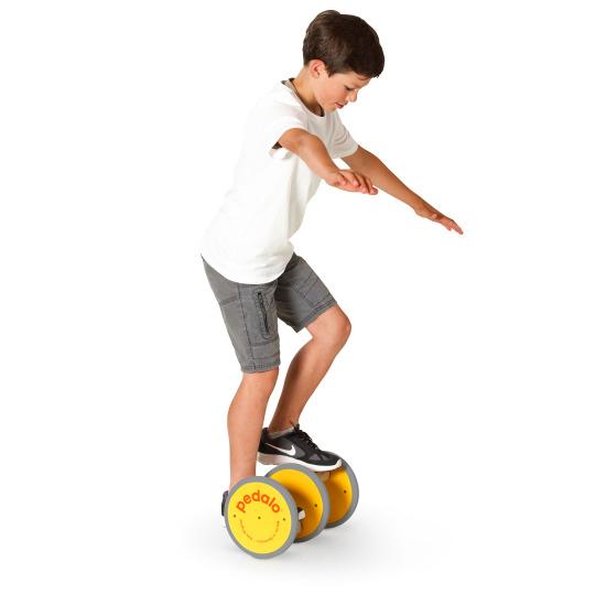 Pedalo® « Sport » Avec pneus blancs