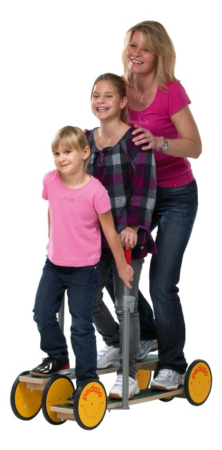 Pedalo® Family