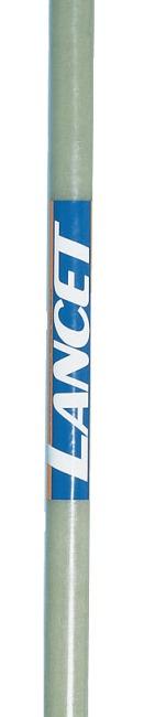 Perche « Lancet » Junior PRV 310 cm, jusqu'à 40 kg