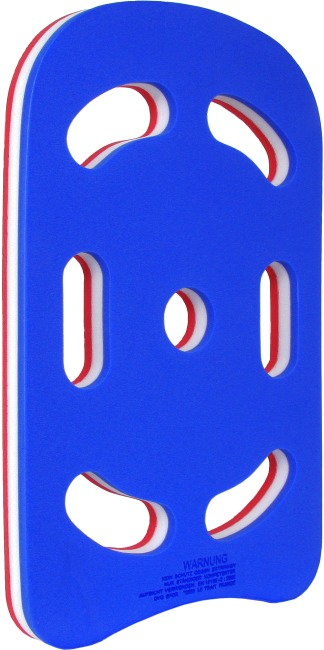 Planche de natation multi-usage Sport-Thieme® Grand, 49x29x3,8 cm
