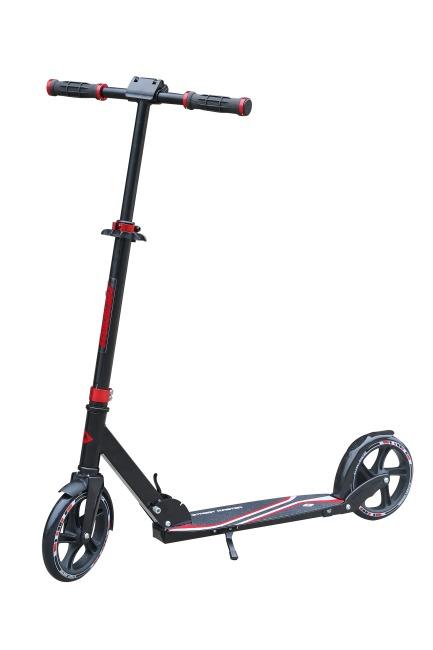 "Schildkröt® Funwheel City Scooter ""Master"" Rot"