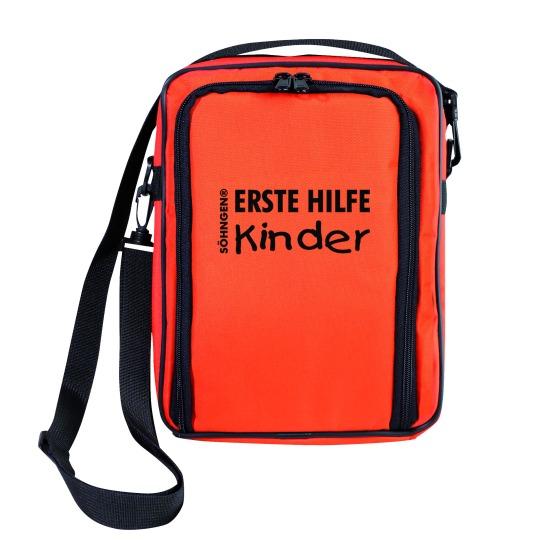 "Söhngen® Erste-Hilfe-Tasche ""Scout"""