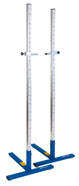 Sport-Thieme® Hochsprungständer 2 m